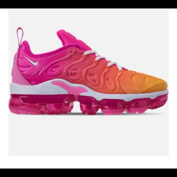 new style 85ed7 d2088 Women's Nike Vapormax plus casual shoes